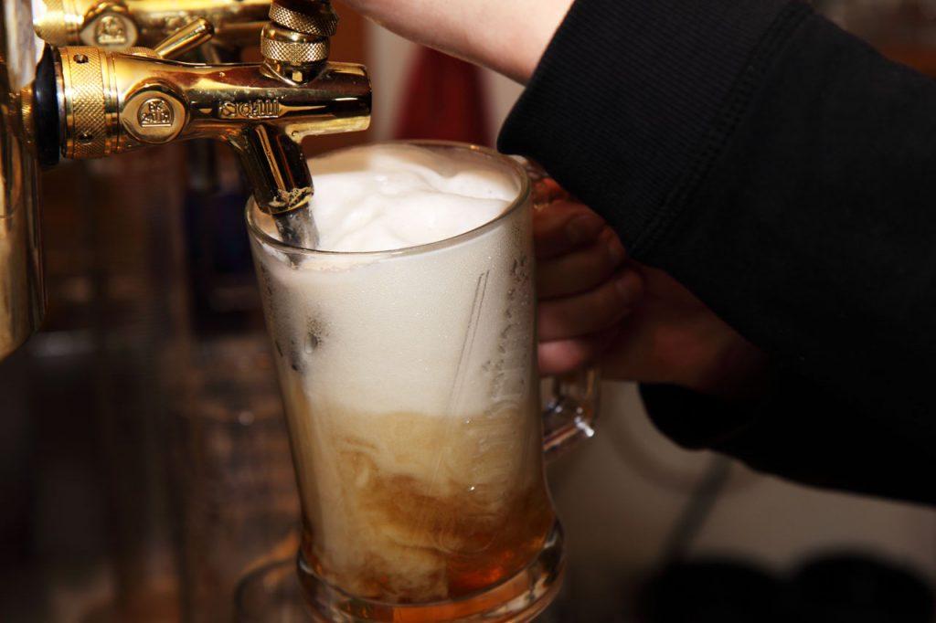 bier brouwen thuis bierproefwinkel